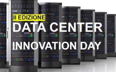 INSCRITS AT DATA CENTER INNOVATION DAY – II EDITION (VIRTUAL CONVEGNO)